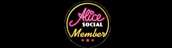 alice social long