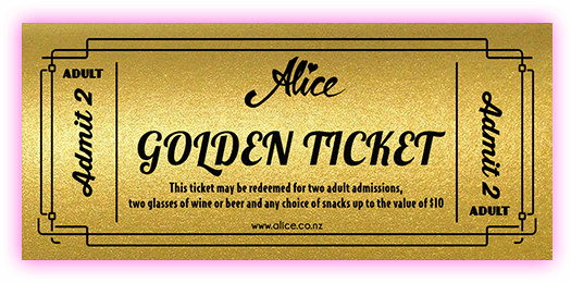 alice golden ticket hr2