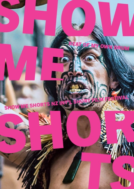 Show Me Shorts: Beat of My Own Drum
