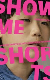 Show Me Shorts: Korean Focus