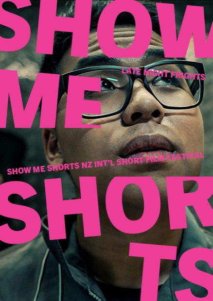 Show Me Shorts: Late Night Frights