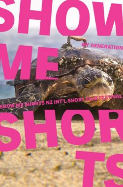 Show Me Shorts: My Generation