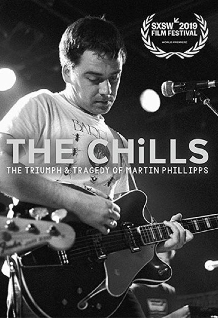 Martin Philipps and the Chills: Brave Words