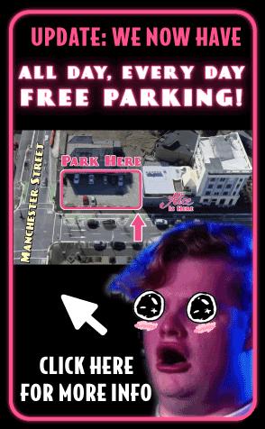 update-parking