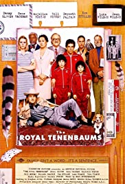 The Royal Tenebaums