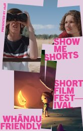 Show Me Shorts: Whanau Friendly