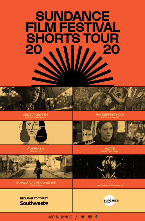 Sundance Film Festival Shorts Tour 2020