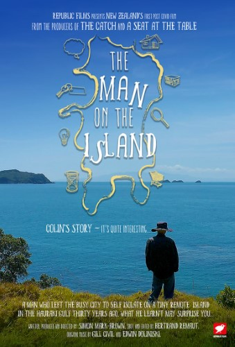 The Man on the Island